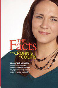 The Fact' s On Crohn' s And Colitis