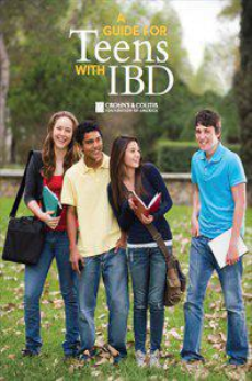 َA Guide For Teens With IBD
