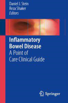 Inflammatory Bowel Disease A Point of Care Clinical Guide